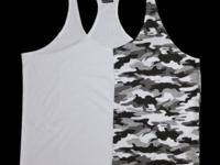 Cloth/Shoes/Accessories: Bodybuilding, Workout clothes,