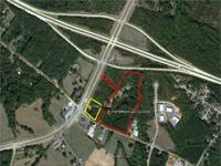 Prime Retail Commercial development location nearby to