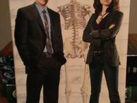 Bones - Season 1  Law & Order - Season 1  CSI (Las