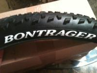 Up for sale is a pair of Bontrager XR3 Expert mountain