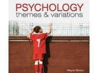 BRAND NEW - still in cellophane; Psychology Themes &