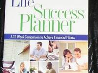 Money For Life Success Planner by Steven B. Smith.