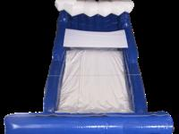 Bouncy Rentals LLC is proud to serve water slides and