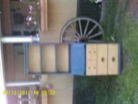BOOK SHELF DESK $100.OO CALL  ASK FOR JIM Location: