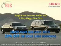 The limo service industry is incredibly competitive and