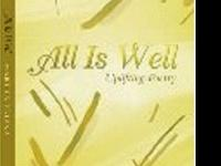 ALL IS WELL Uplifting Poetry by Martha Triana is a tool