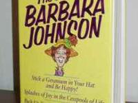 The Best of Barbara Johnson - Three Bestselling Works