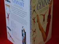 "Book ""The The Young Gymnast"" DK Hardcover 45 pages 9 x"