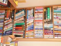 Est. of 1000 Books Selling entire collection of