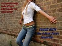 The Complete Tough Girls Novelette Series: (*Plus 13