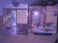BOOKS The English Country Cottage: Interiors, Details,