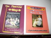 Books From Pearables:   The Narrow Way: A Curriculum