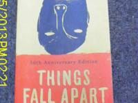 Things Fall Apart - by Chinua Achebe $5.00. Their Eyes