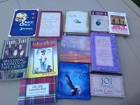 I have books for sale.  Here are some of the ones