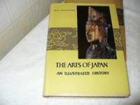 The Arts Of Japan An illvstrated History By Hugo