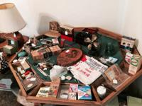 Big Estate Sale (antique plus numerous dealer), 9