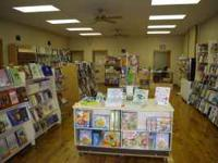 Sonrise Books in Jordan is closing. Come and make an