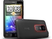 For Sale: Boost Mobile HTC Evo Design 4G Cell Phone.