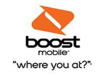 We are an Authorized Boost Mobile Dealer and we are in
