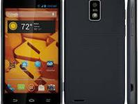 Boost Warp 4G zte phone. Its in great condition and is