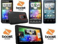 Flash Your SPRINT Phone over to Boost Mobile and enjoy