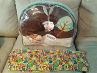 BOPPY PILLOW- Heirloom edition. Pre-Owned, Like New In
