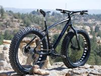 We are now carrying Borealis Fat Bikes! F/f's available