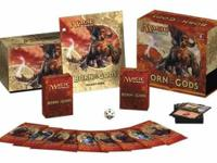 In now and in limited amounts Magic The Gathering Born