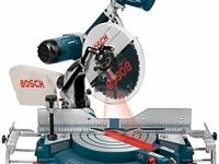 Bosch 4212L 12-Inch Dual Bevel Compound Miter saw with