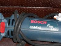 Bosch 14.4v Compact Tough 1/2 Drill/driver plus Two