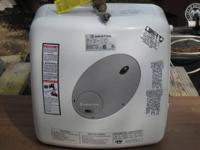 Bosch GL8Ti Ariston Pro Ti Electric Mini-Tank Water