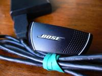 Available is this BOSE bluetooth