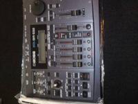 FOR SALE BOSS DIGITAL RECORDING STUDIO  MODEL BR-532.
