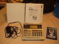 BOSS DR-880 - Drum Machine. Amazing Unit !!! Throw away