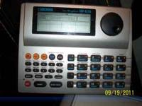 I'm selling my Boss dr rhythm DR-670. It has two drum