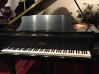 Looking for a gorgeous grand piano to fill your home