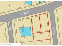 Description Ground lease or build to suit opportunity