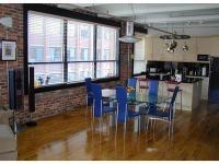 True luxury Loft living! Fabulously flexible, open &