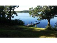 Beautiful Long Lake lot, located on the main lake