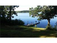 Beautiful Long Lake lot, located on the main lake