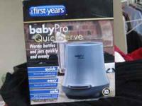 Call or text  $8 Each. Safety First... baby monitor.. -