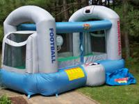 Bounce House -- 12 feet x 8 feet x 7 feet tall -- Heavy