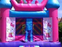 Annaly's party rental We rent bounce houses for your