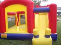 Big Party Fun For Your Little Ones is now booking