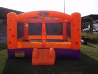Big Party Fun For Your Little Ones has a few openings
