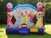Great offer bounce house  ,our prices start at $ 79