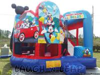Bounce House Rentals in Camden, SC Laugh 'N Leap is the