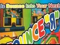 BOUNCE HOUSES WATER SLIDES TABLES & CHAIRS PARTY