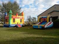 LEAPS OF FUN  ORLANDO #1 BOUNCE HOUSE RENTAL COMPANY