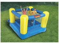 8x8 Bounce Round Bounce House for sale. For a used one